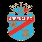 ARS escudo