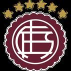 LAN escudo