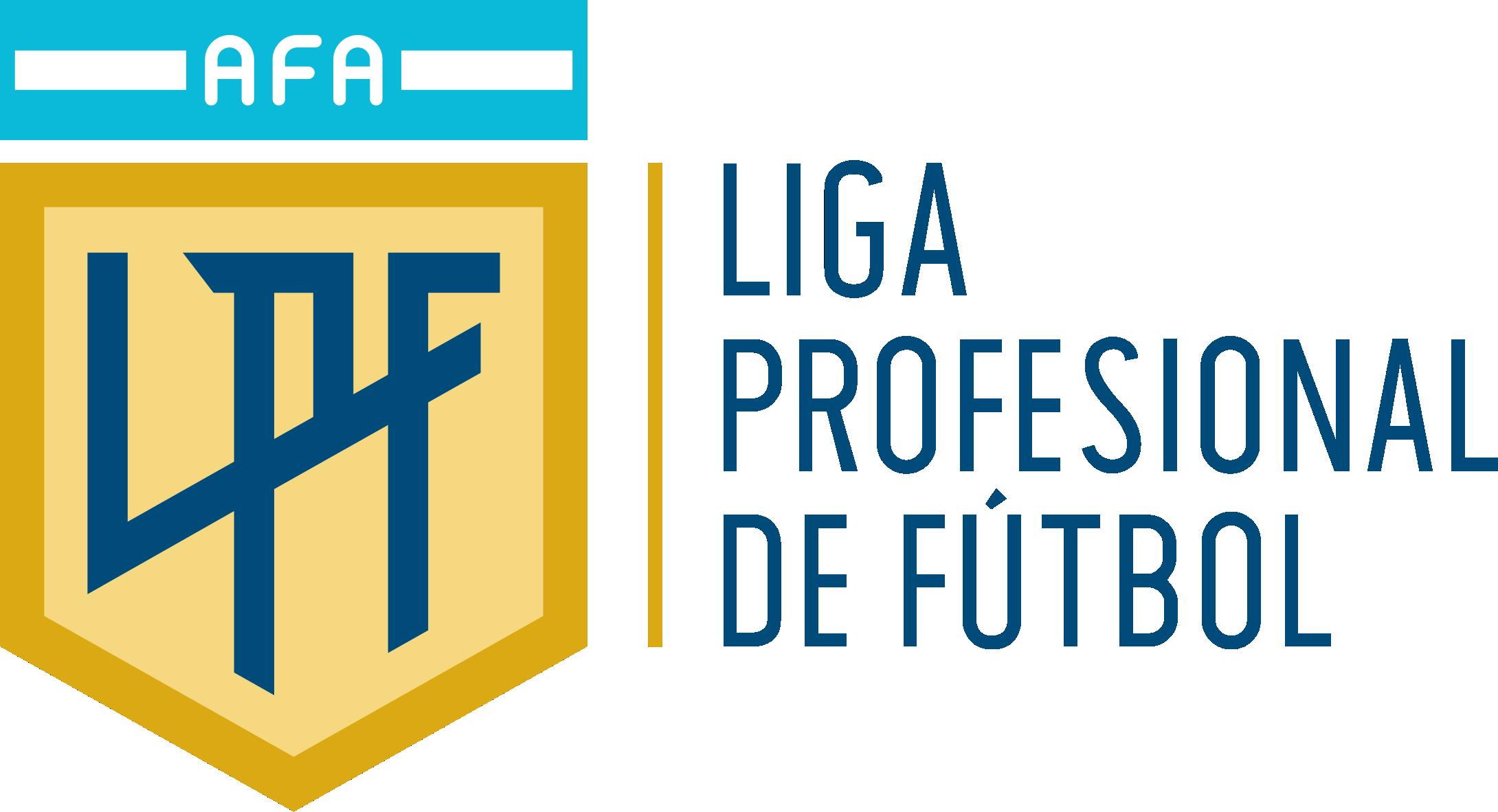 LPF -Liga Profesional de Futbol