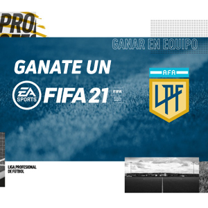 Ganate-Fifa21