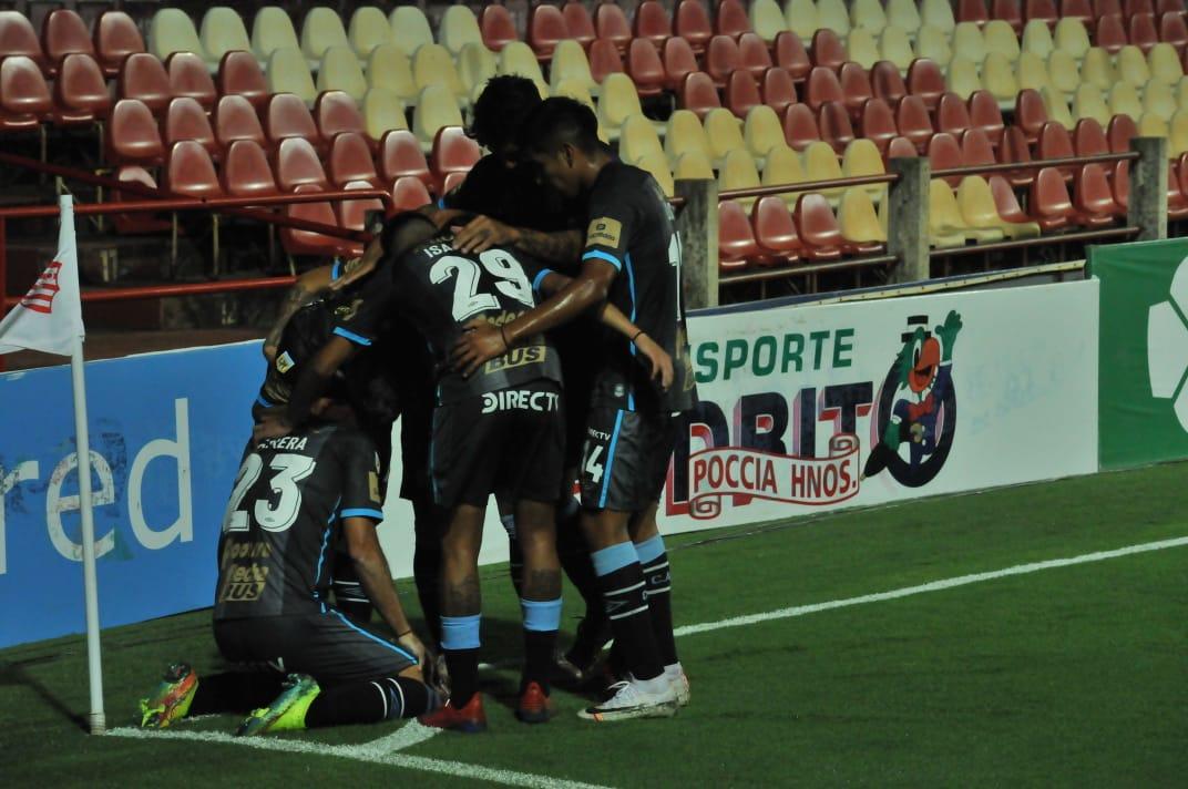 Unión-Atlético Tucumán Fecha 1