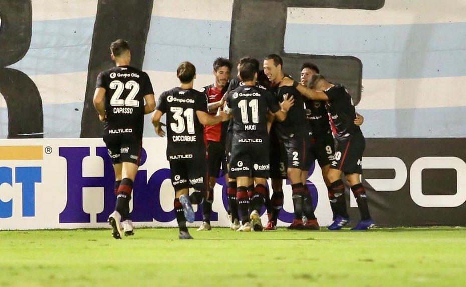 Atletico-Tucuman-Negri-Gol-Prensa-Newells