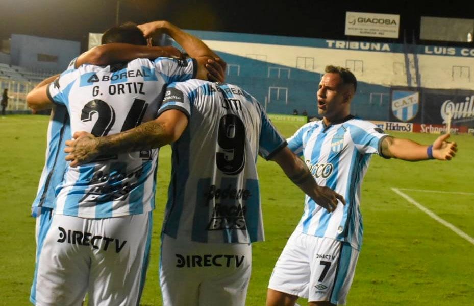 Atletico Tucuman-Velez Prensa AT 4