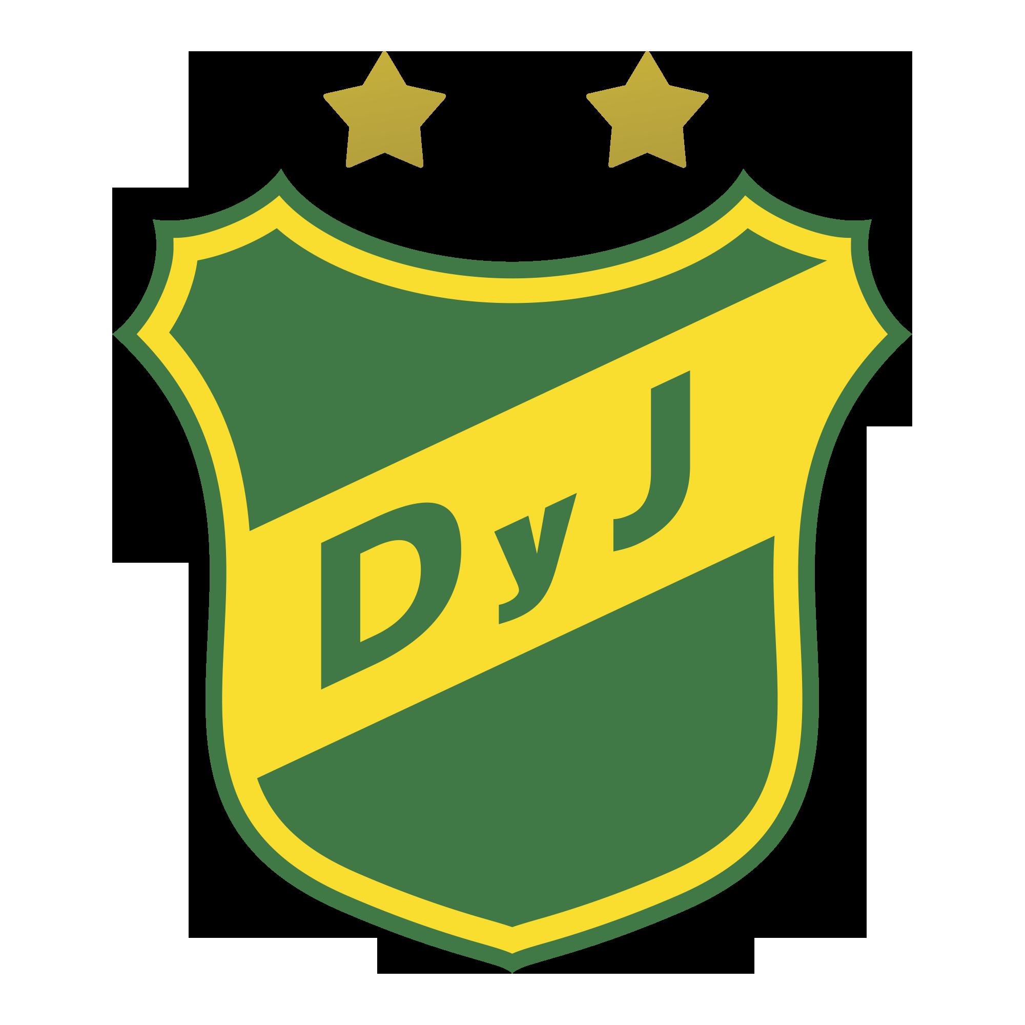 DYJ escudo
