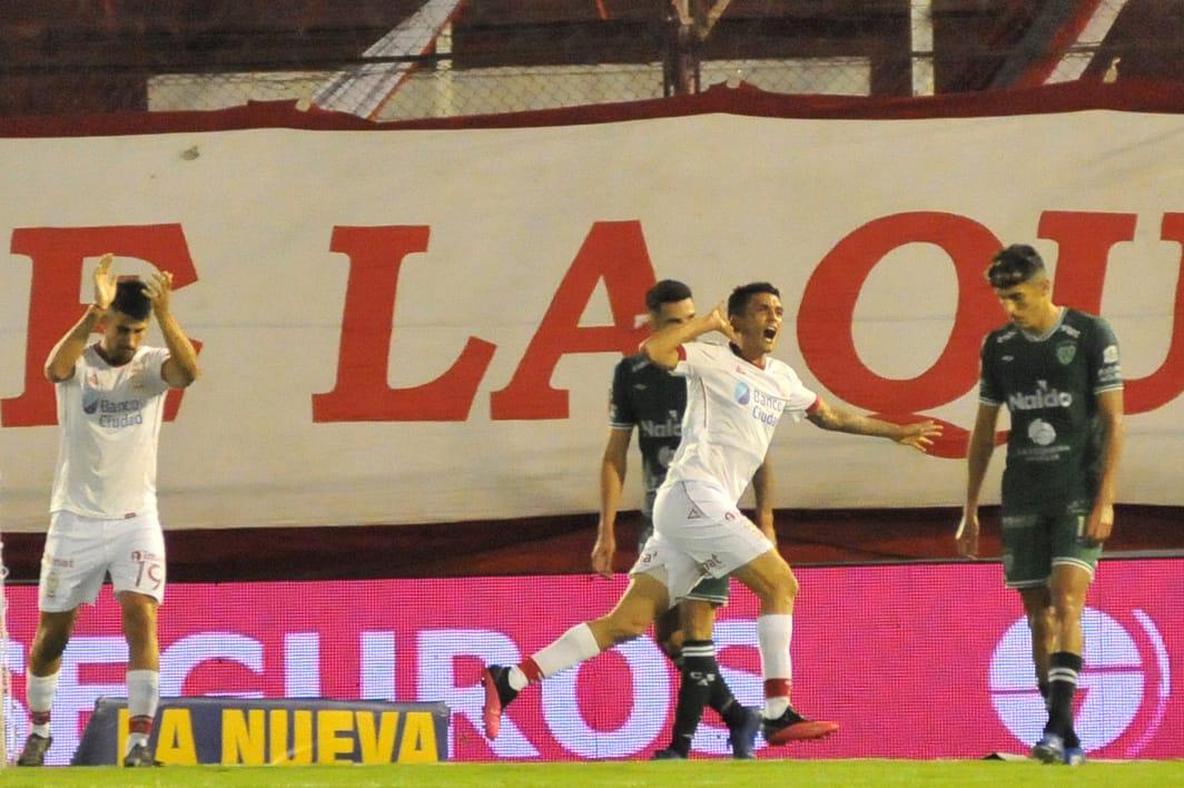 Huracan-Sarmiento-Garro-Gol-3