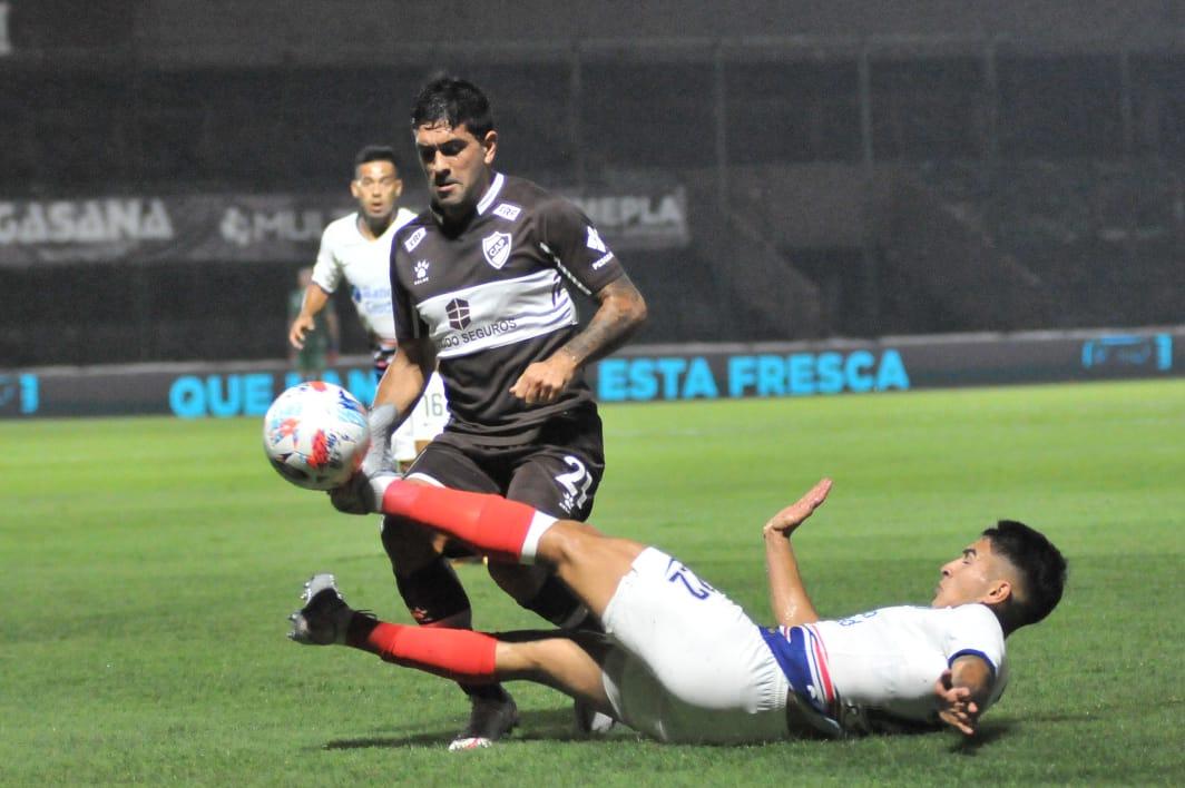 Platense-San Lorenzo 1