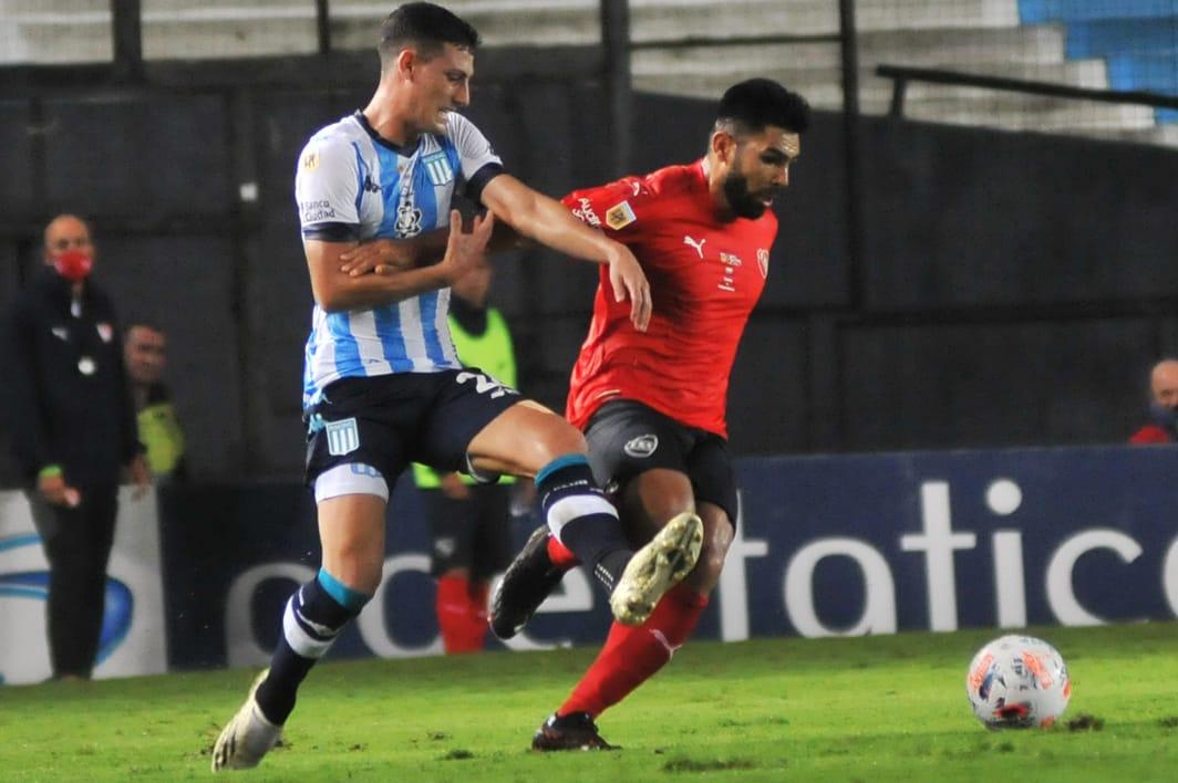 Racing-Independiente 2