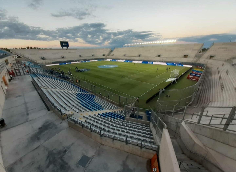 EstadioSanJuan