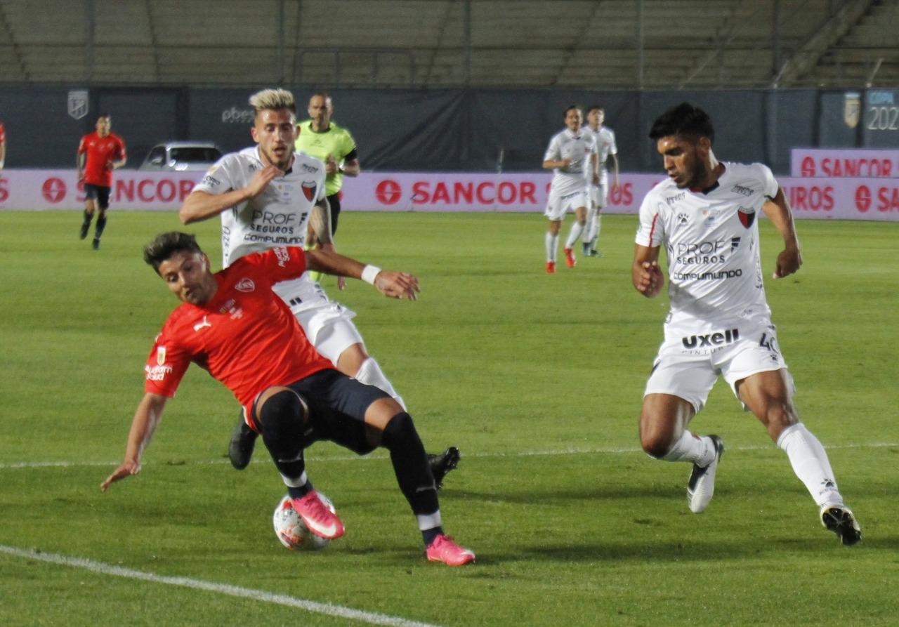 Independiente-Colon