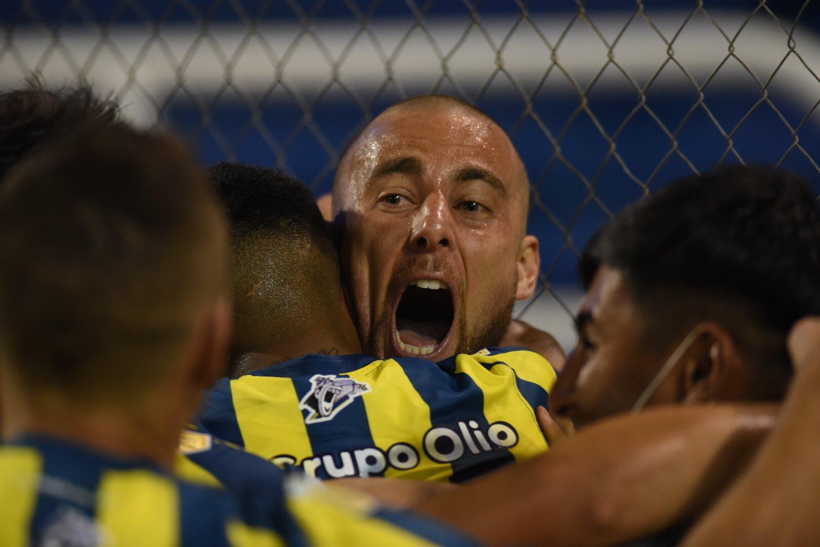 Rosario-Central-Newells-Nicolas-Ferreyra-Gol-Prensa-RC