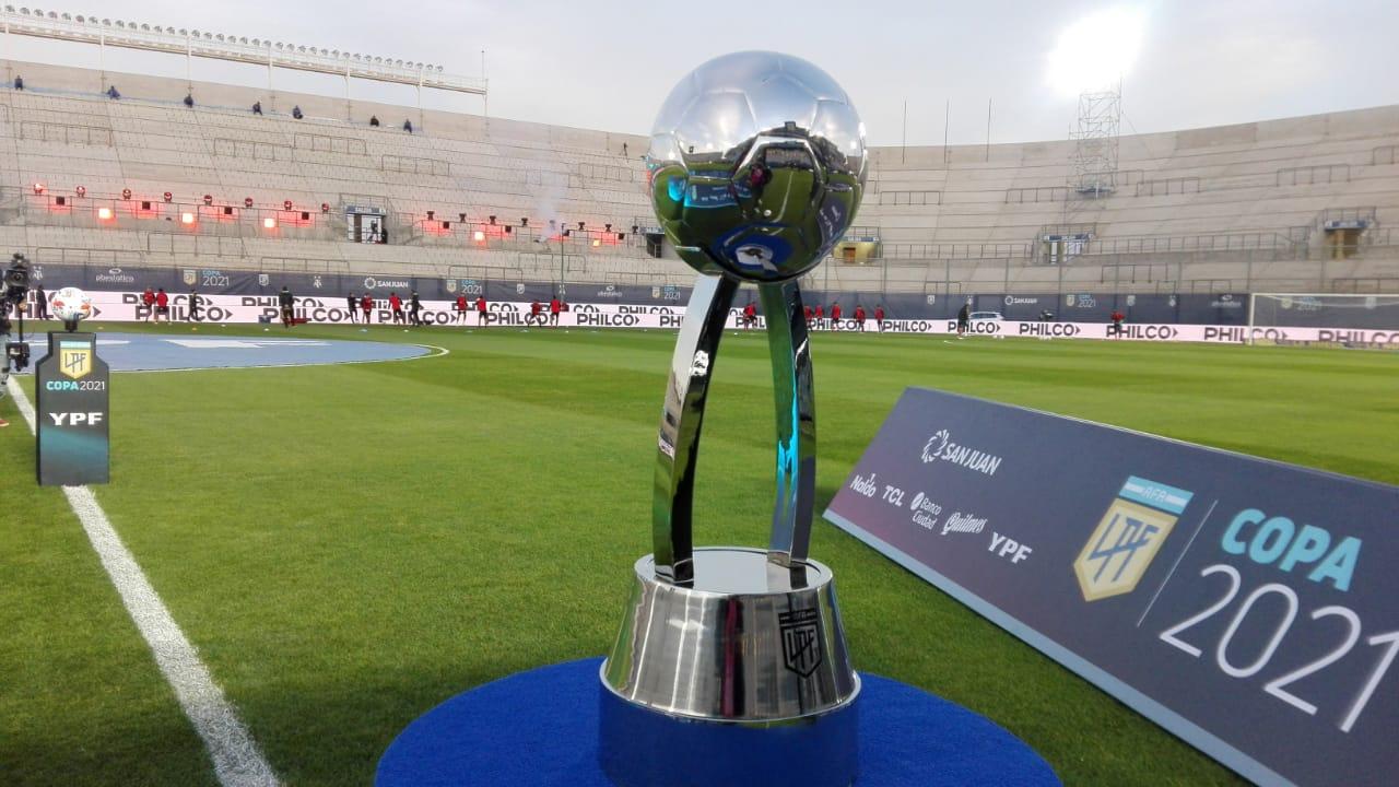 trofeo final